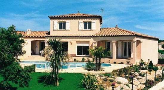 Modele de maison neuve jacinthe maison u003e modle dtaill modle de maison neuve vendre par for Modele maison neuve