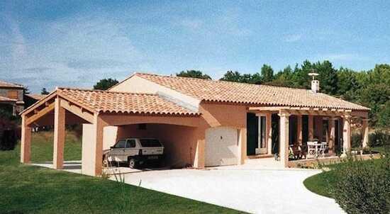 Mod le maison neuve mod le girofl e 81 ou 88 ou 100m for Constructeur maison individuelle 88
